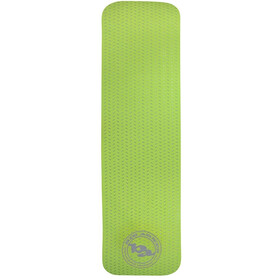 Big Agnes Third Degree Foam Sleeping Pad Regular 51x183cm green/gray